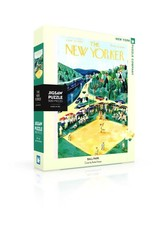Ballpark Puzzle , 500 Pieces