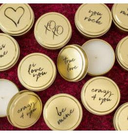 Candles of Affection    OOOH La La