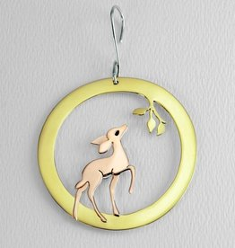 Mexico, Ornaments and Charms Deer