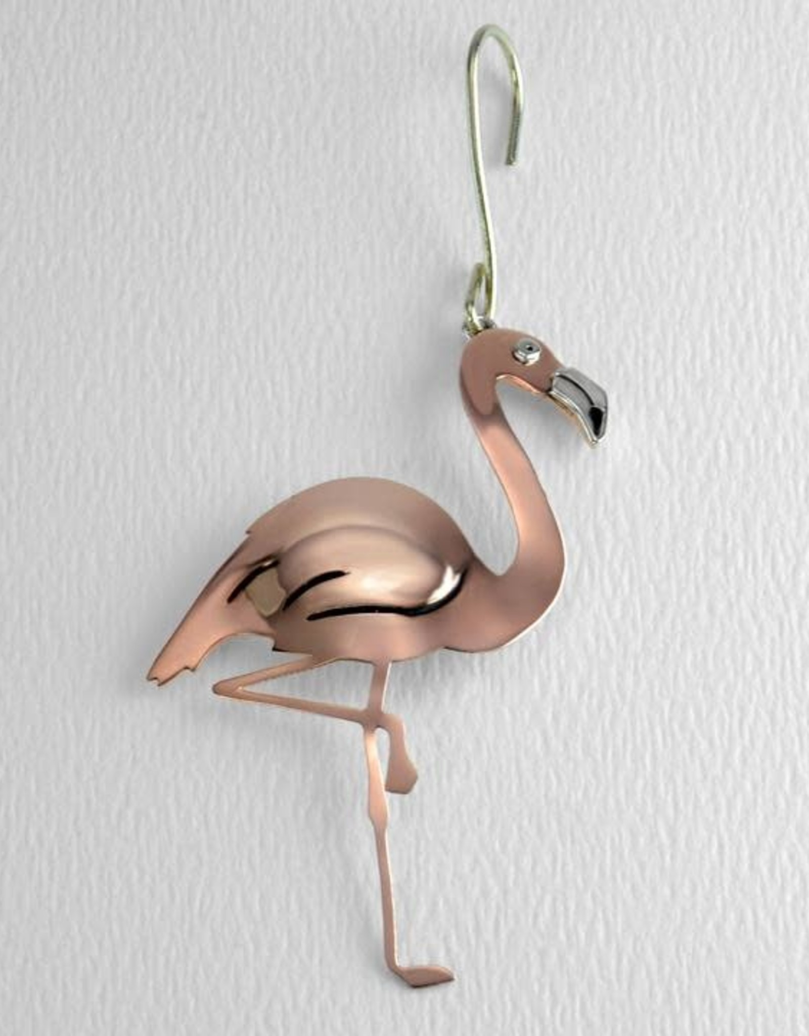 Mexico, Ornaments and Charms Flamingo