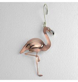 Ornament and Charm Flamingo, Mexico