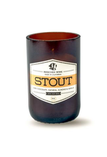 Rescued Soy Candle, Beer Stout