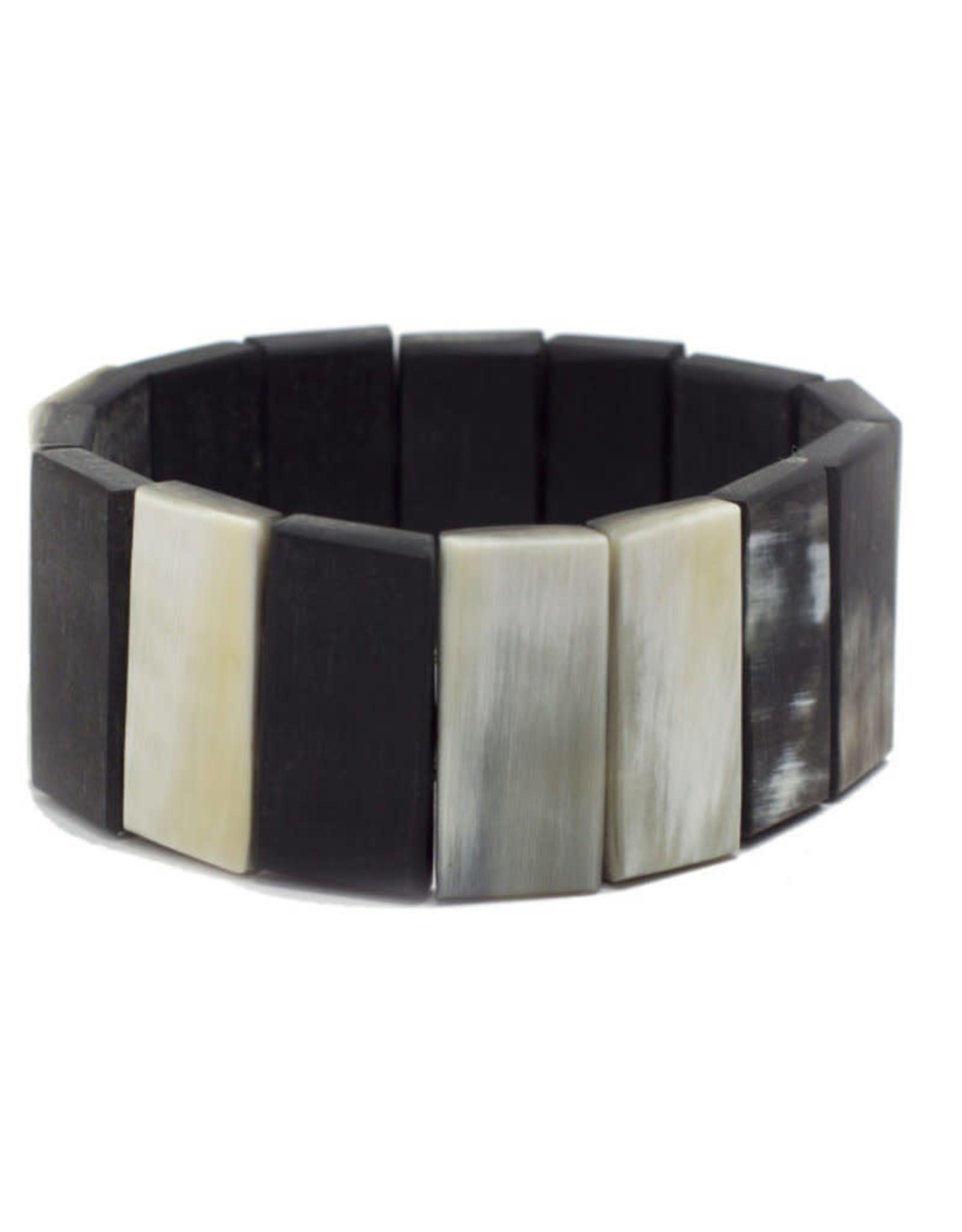 Horn Bracelet, Dark