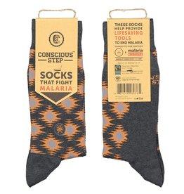 Socks that Fight Malaria