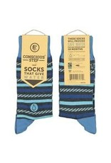 Socks that Give Water  M/L