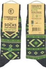 Socks that Provide Relief Kits 2, S/M