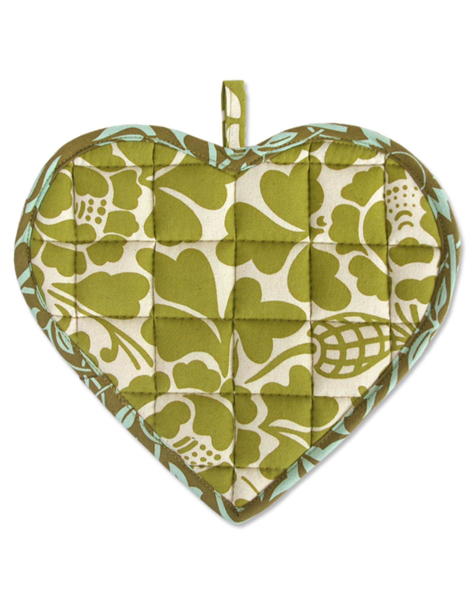 Sweetheart Pot Holder Spring