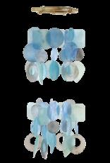 Mini Chandelier Chimes,  ICE