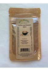 Local, Aromatic Spices COFFEE