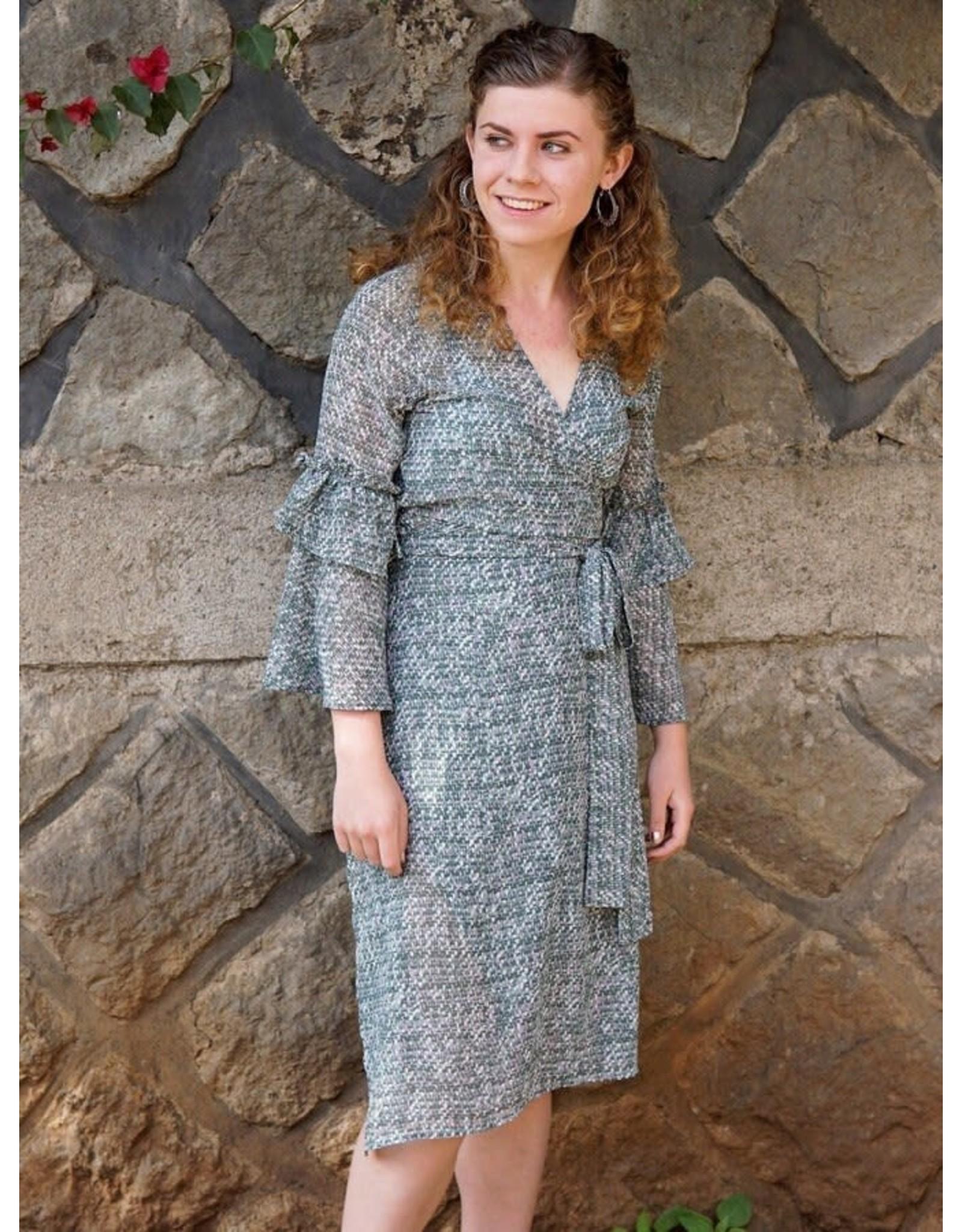 Lexi Dress, India
