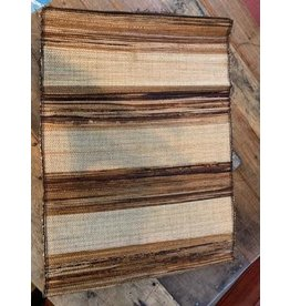 Banana Fiber Placemats, Set of 6,Uganda