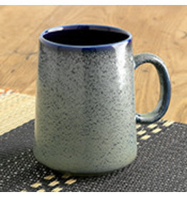 Farmhouse Speckled Sage Tall Mug, Vietnam