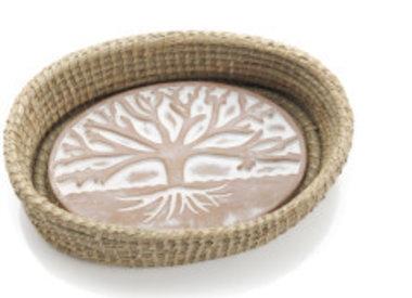 Baskets & Bread Warmers