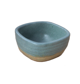 Small Cafe Square Bowl