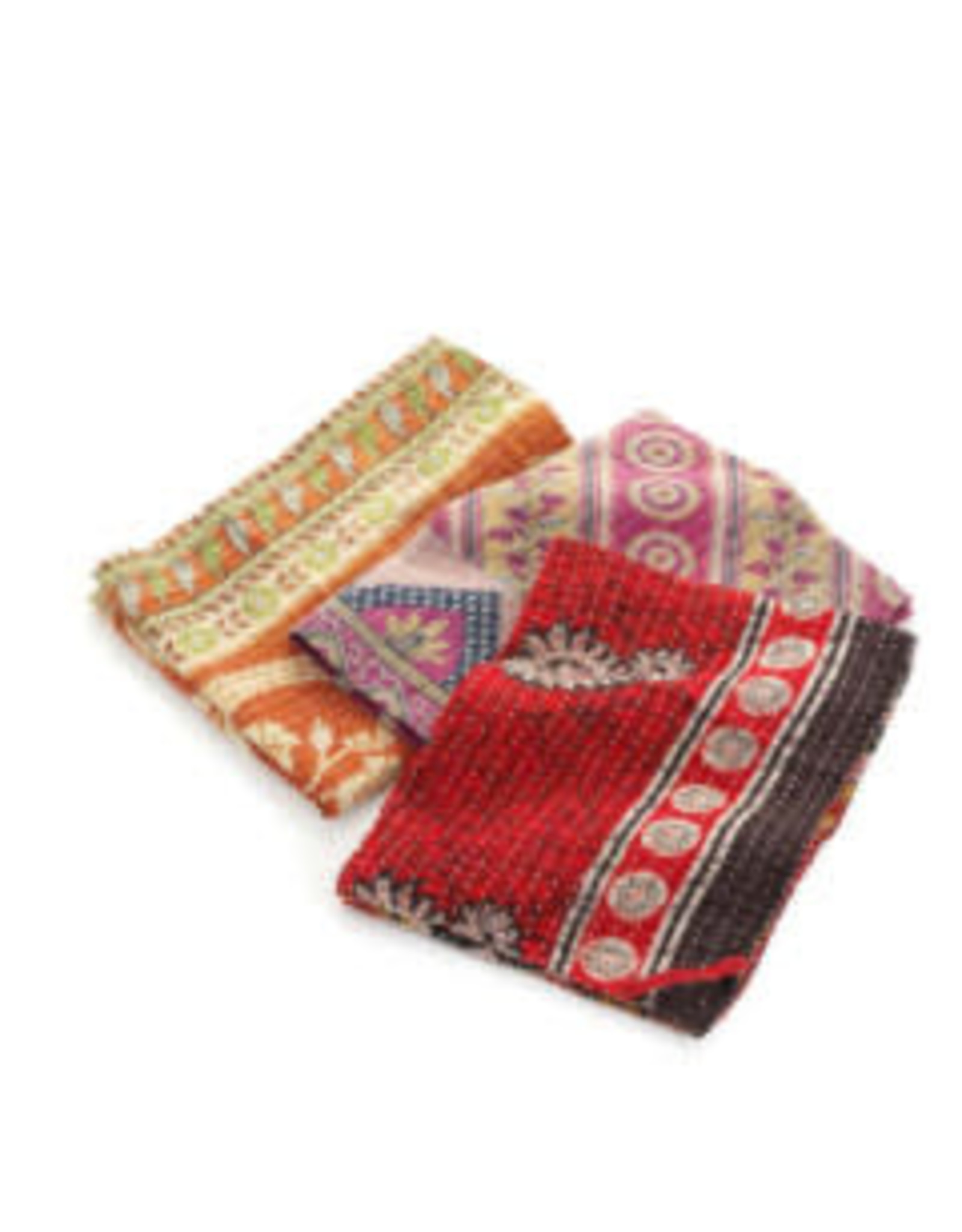 Kantha Dish Towel