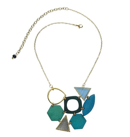 Fragments Necklace