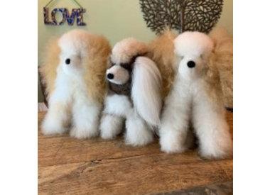 Stuffed Animals & Finger Puppets