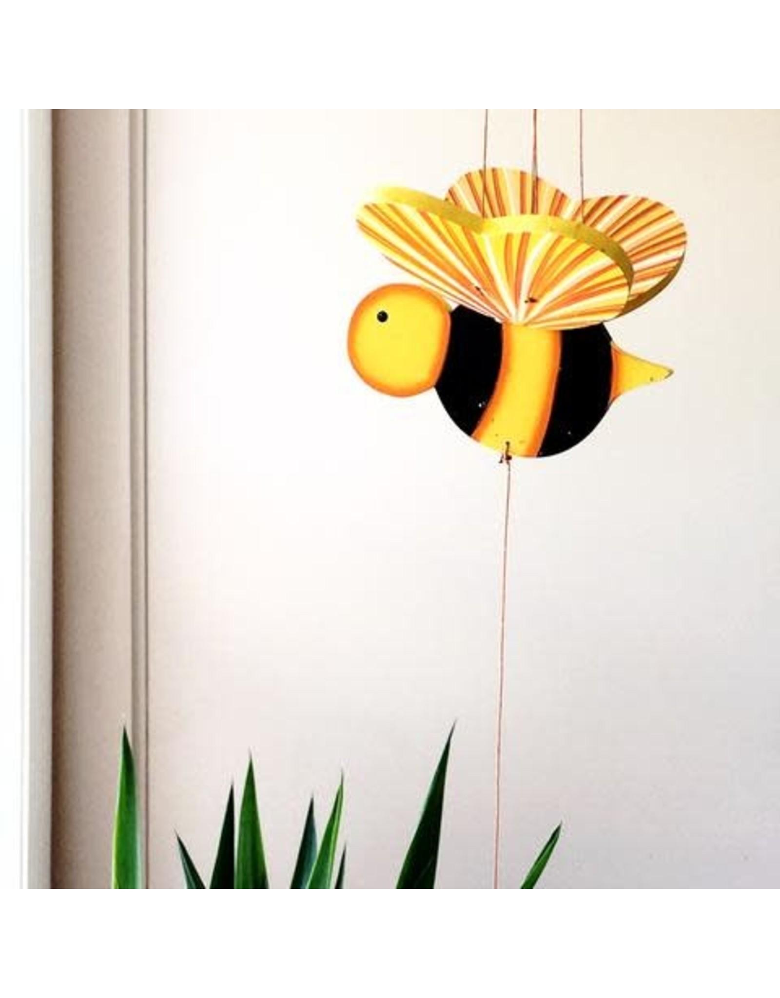 Tulia's Bee Mobile, Columbia