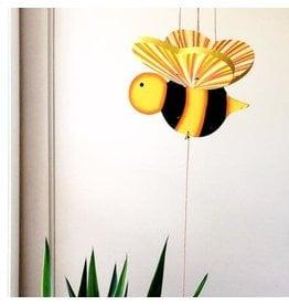 Tulia's Small Mobile Bee
