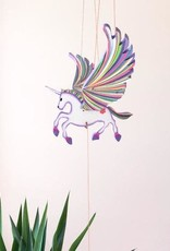 Tulia's Medium Mobile,  Unicorn