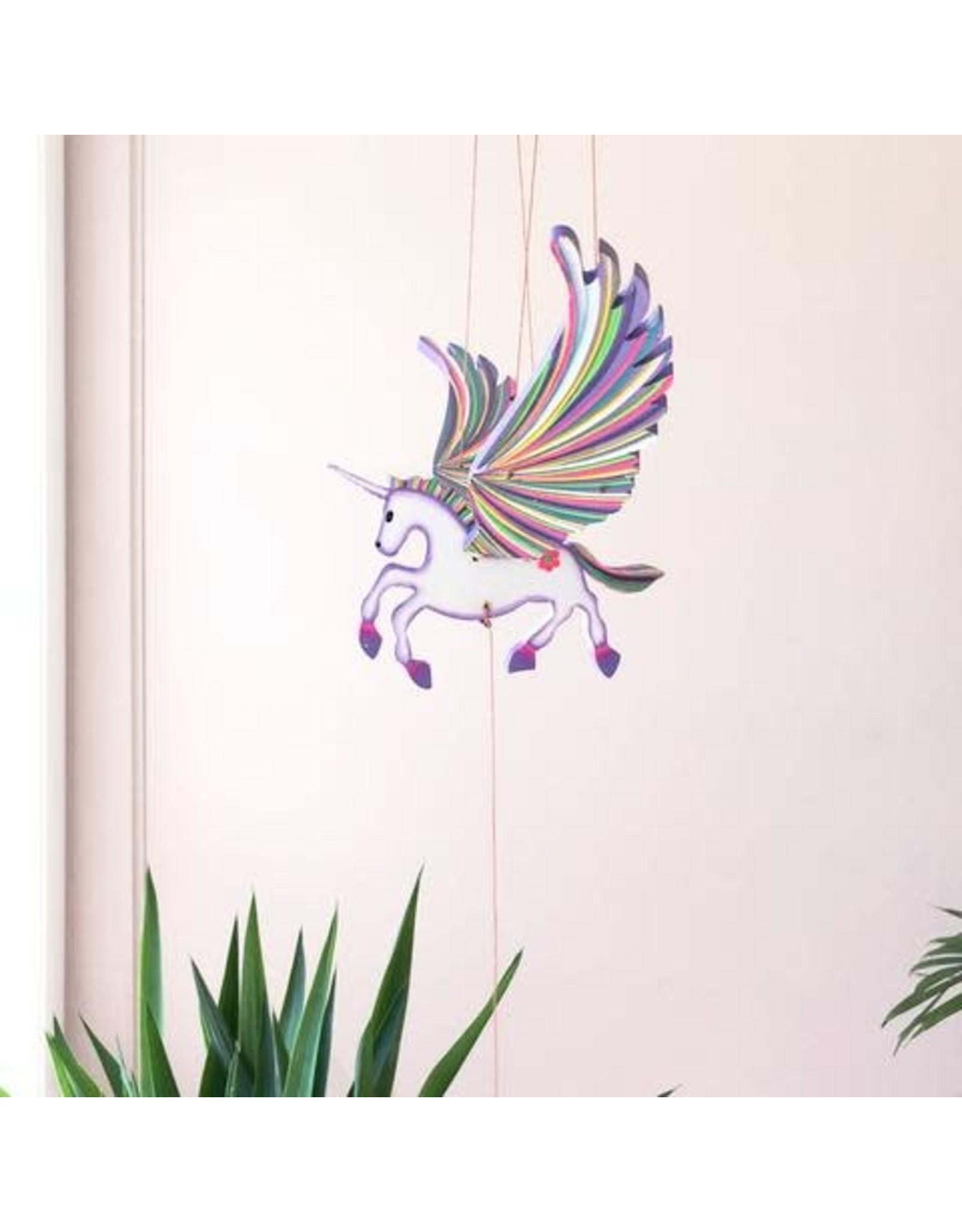 Tulia's Medium Unicorn Mobile