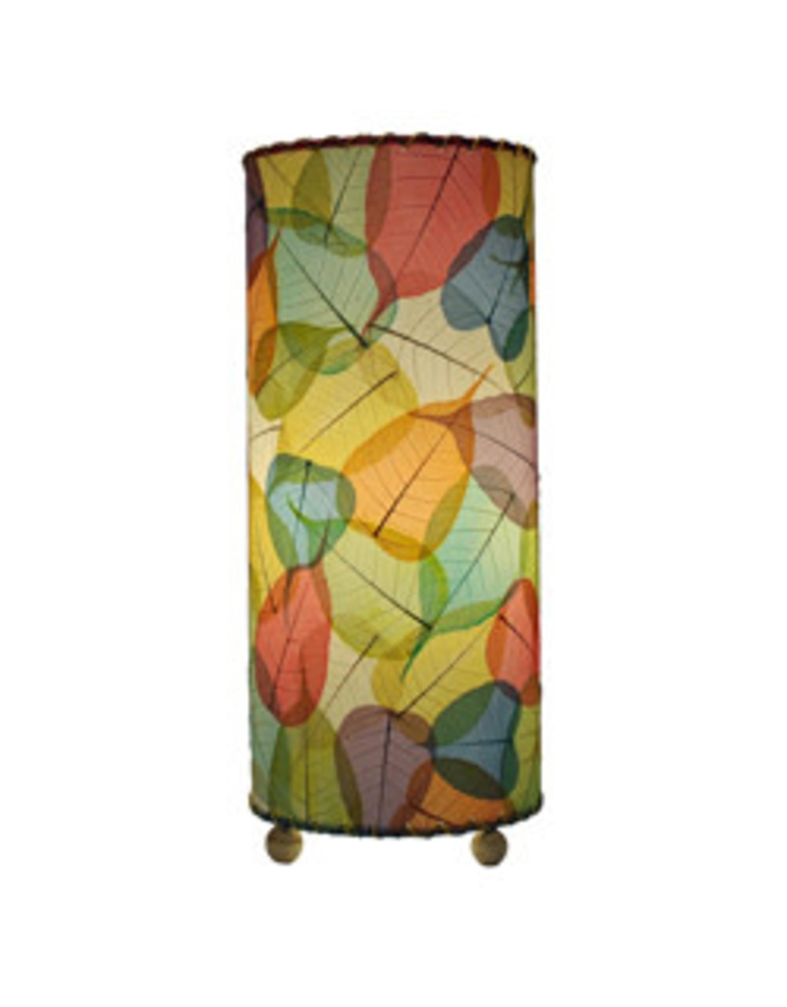 Banyan Leaf Table Lamp, Multi, Philippines