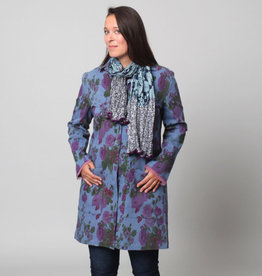 Hazel Twill Jacket, India