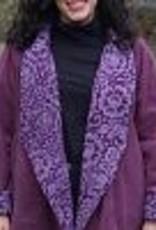 Nepal, Fleece Jacket