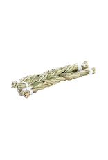 Sage Bundles Sweet Grass Braid