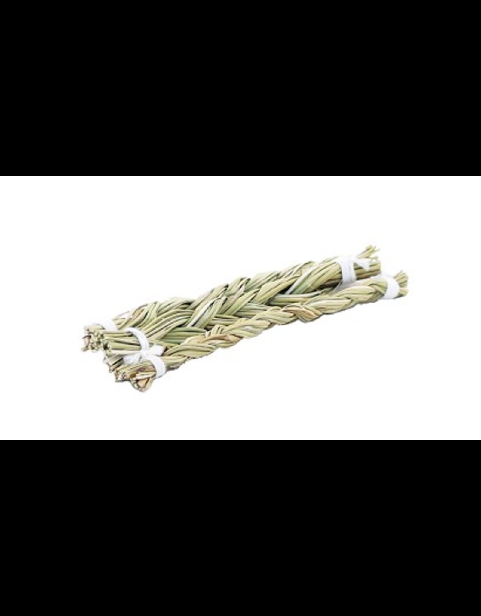 Sage Bundles, Sweet Grass Braid, India