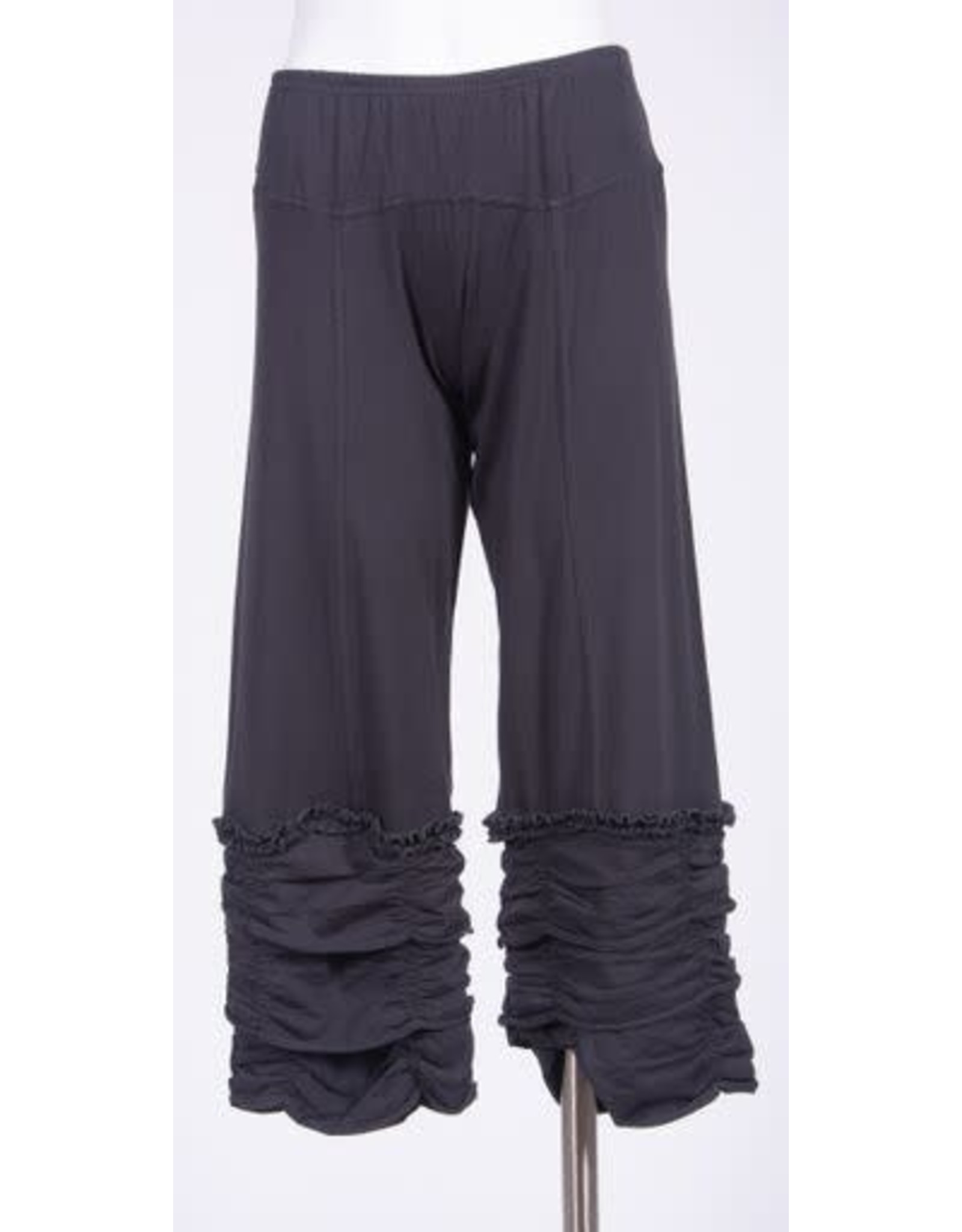 Long Pants with Ruffled Cuff, Nepal
