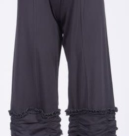 Long Pants with Ruffled Cuff, Nepal