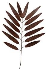 Copper Palm Branch