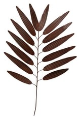 Copper Palm Branch