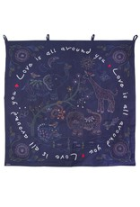 Love All Around Wall Hanging