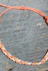 MINI BRAIDED MULTI Bracelet WARM