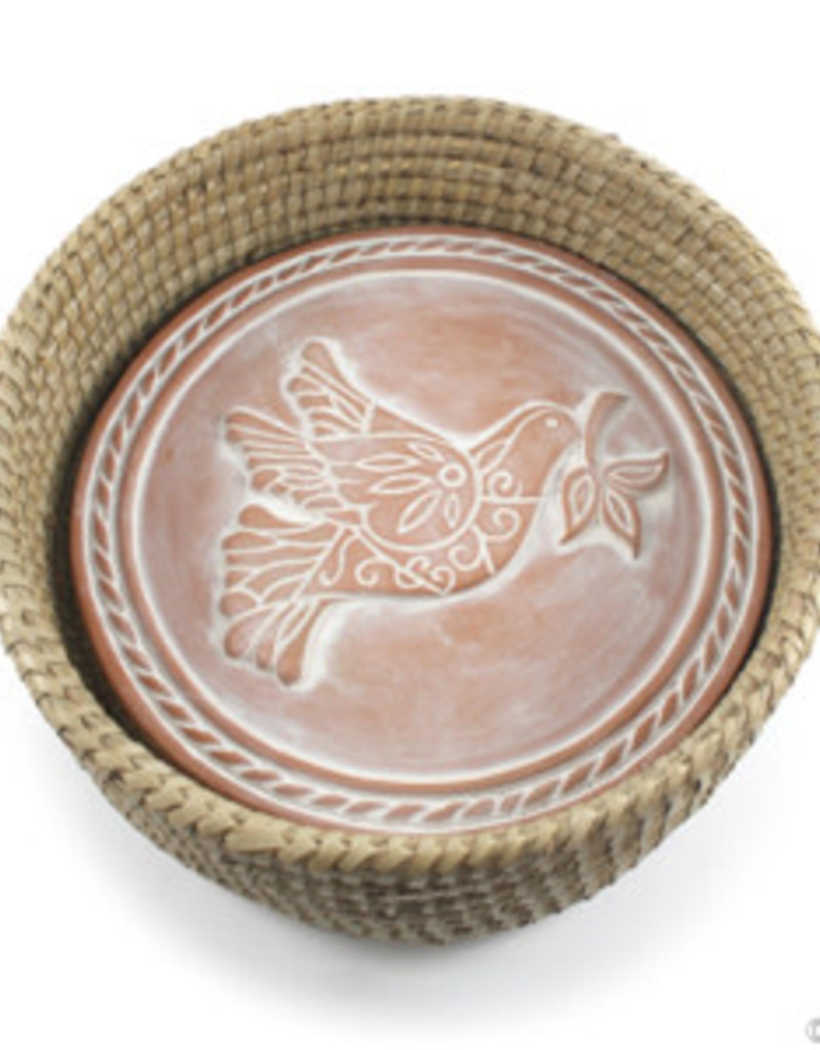 Bangladesh, Peace Dove Breadwarmer