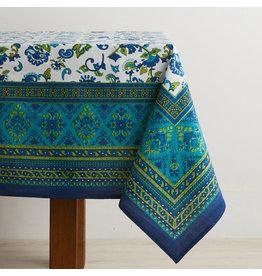 Jaipur Modern Table Cloth 70 x 108,  India