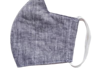 Cotton Masks & Sanitizer