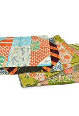 Kantha Placemat, Set of 2