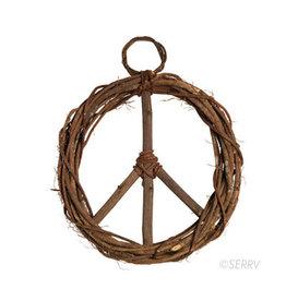 Peace Wreath, Philippines