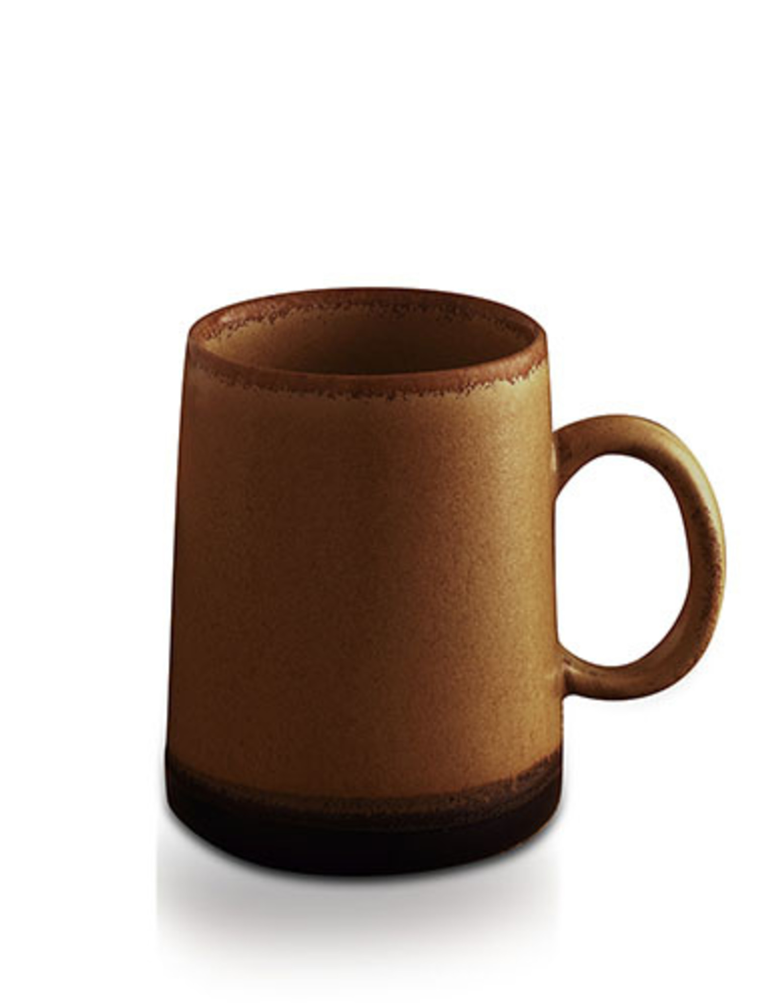 Tall Farmhouse Mug, Sand