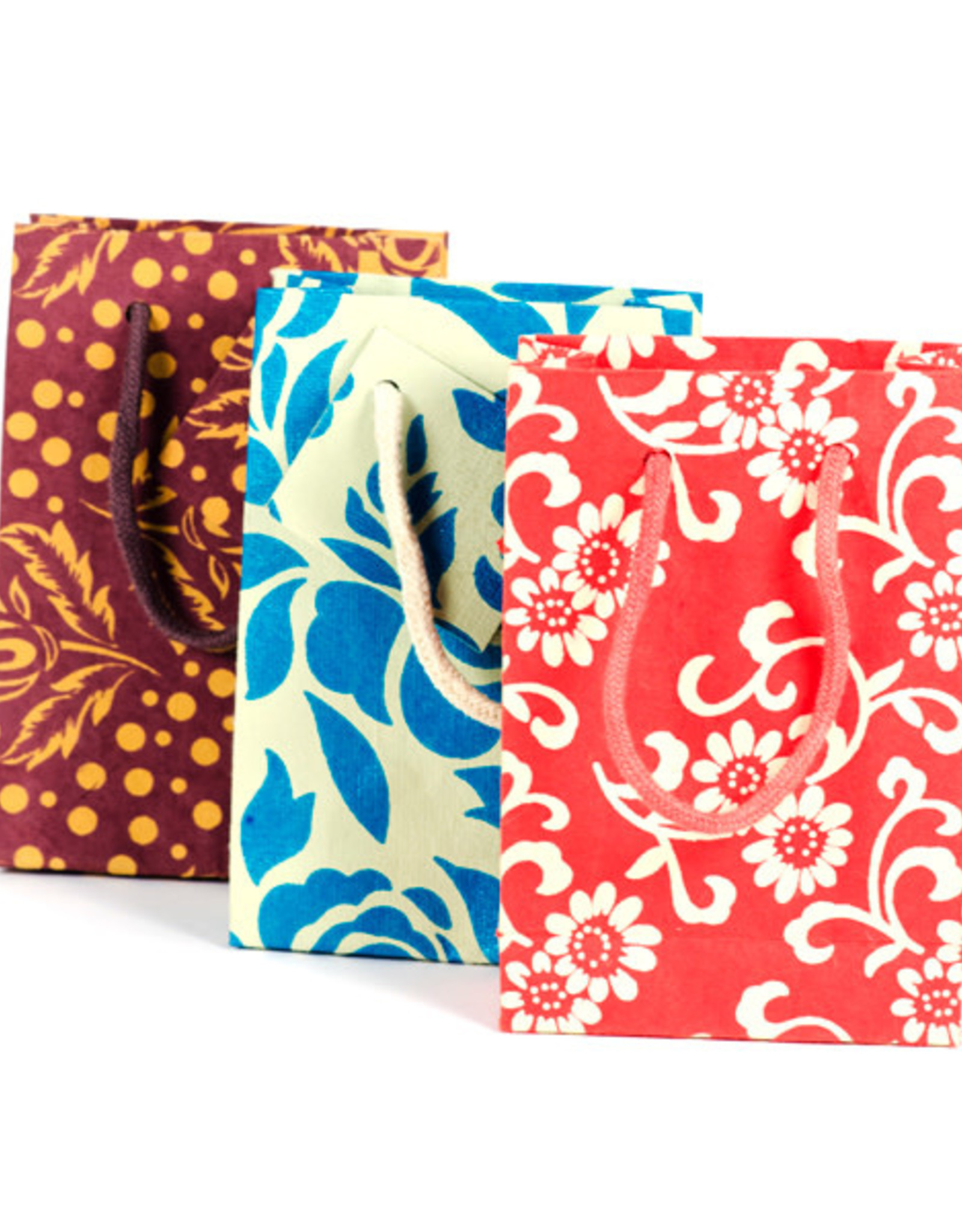 Eco Friendly Gift Bags-Small