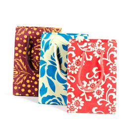 Eco Friendly Gift Bags, Small, India