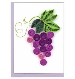 Grape Gift Enclosure