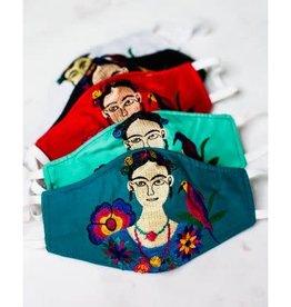 Frida Mask, Guatemala