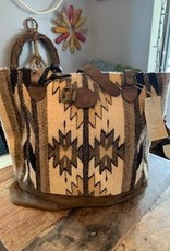 Natural Diamonds Marisol Tote