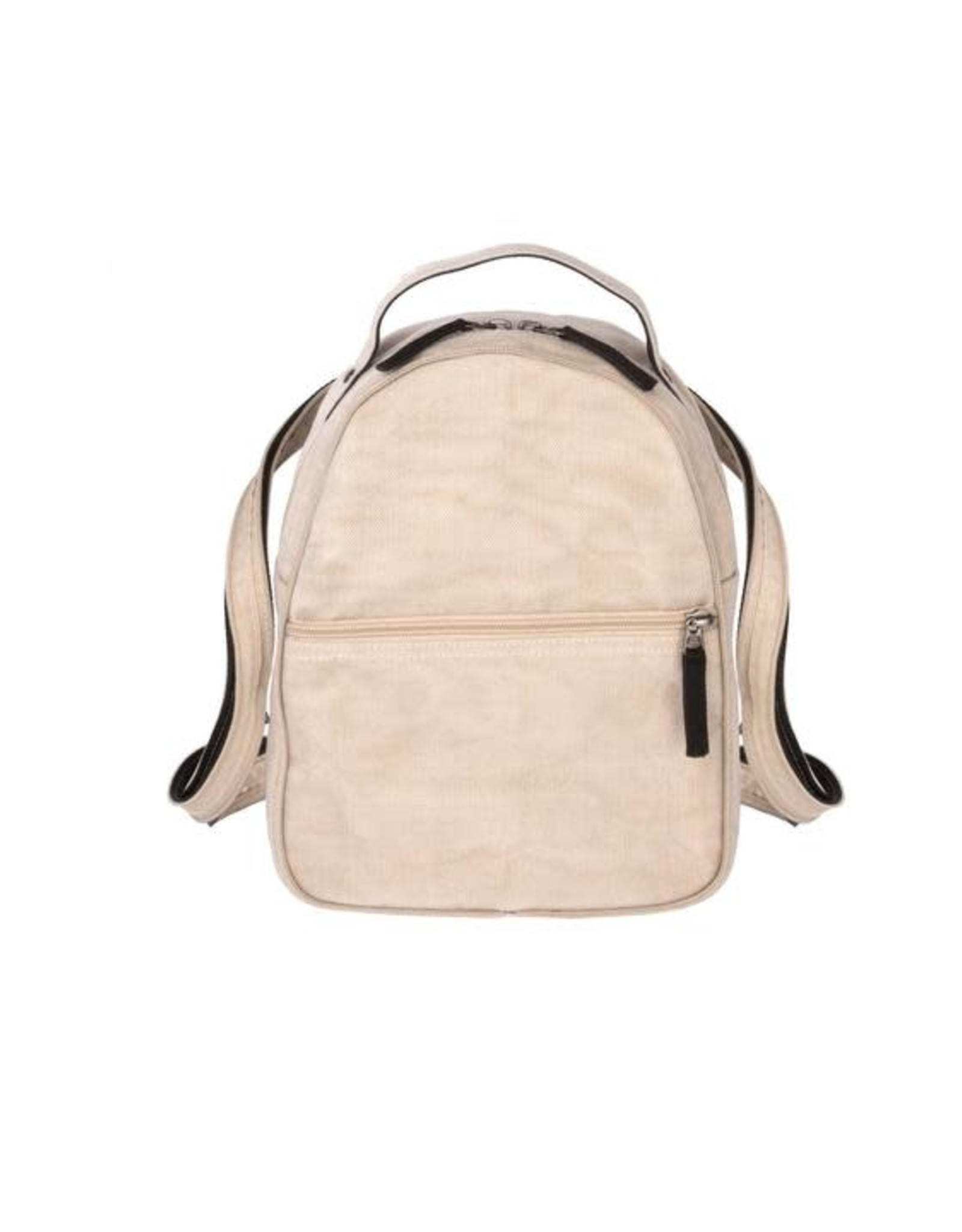 Cambodia Stella Mini Backpack - SAND
