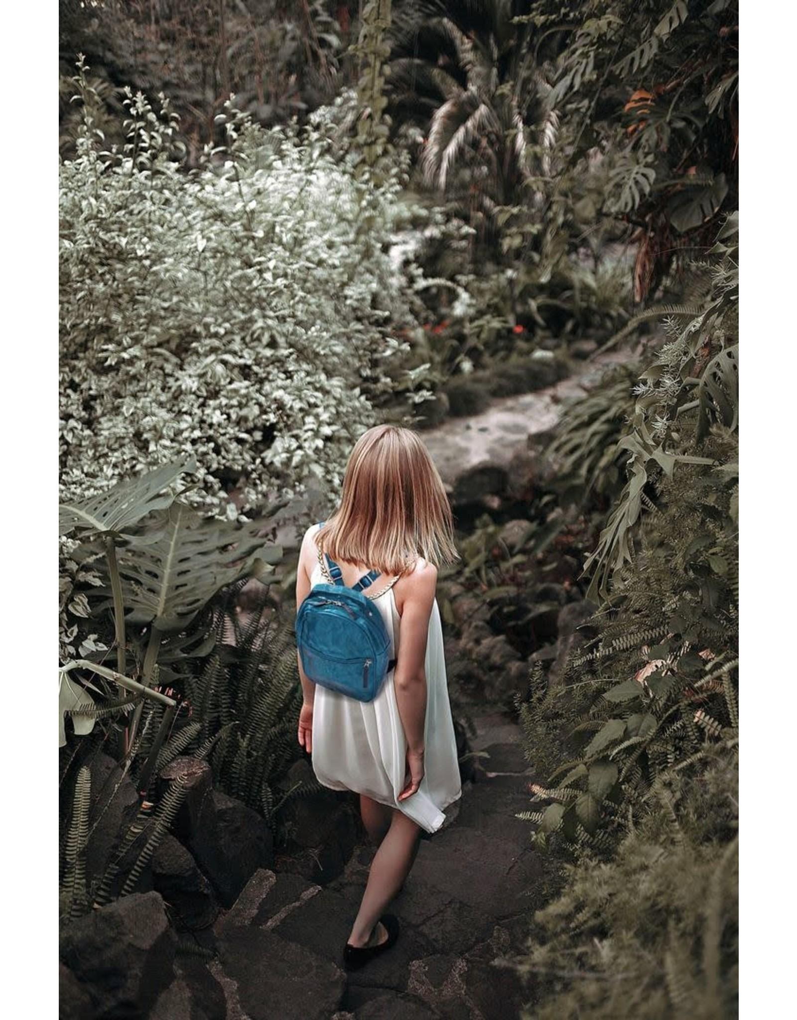 Stella Mini Backpack SAND, Cambodia