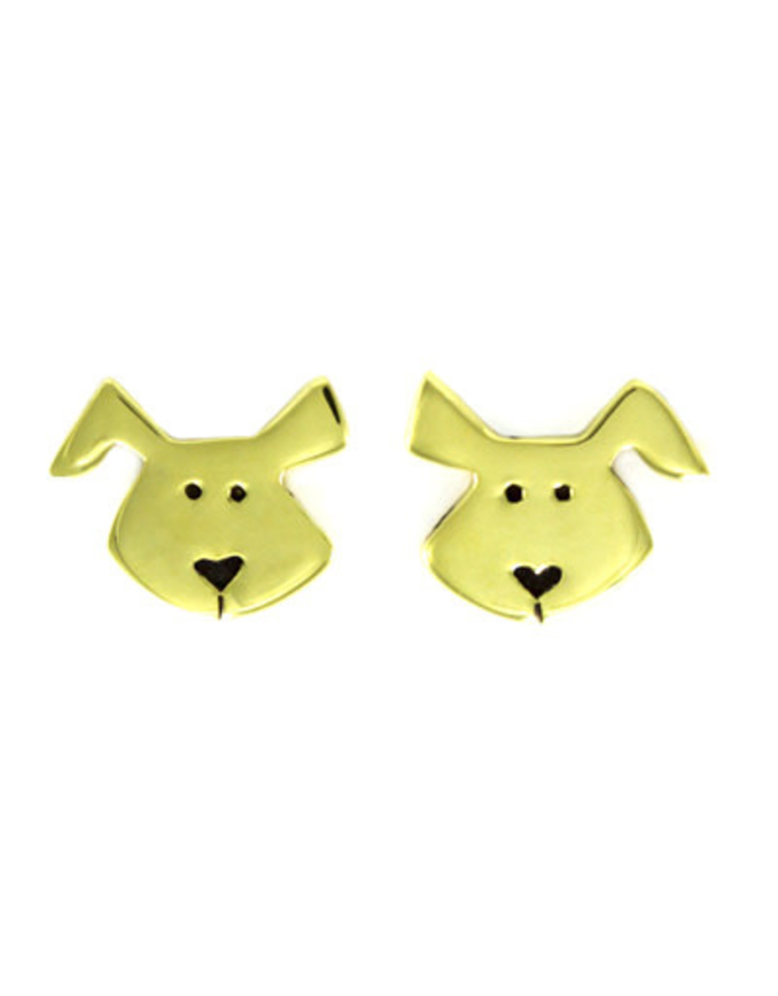Doggie Post Earrings